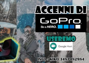 Accenni di GoPro